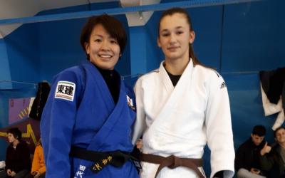 Intensive Vorbereitung der Leibnitzer Judokas für die Frühjahressaison 2019