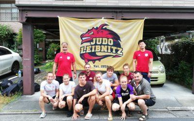 TL Japan – der letzte Tag mit Hitoshi Kubo