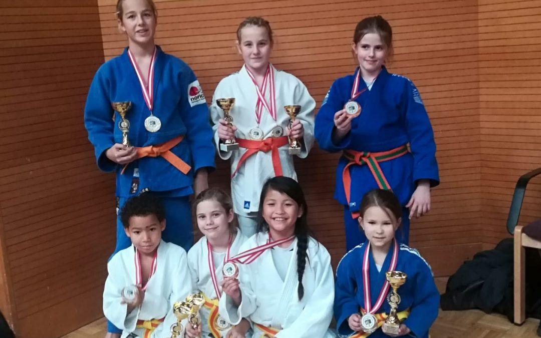 Nachwuchsturnier Matrei i.O.: 11 x Gold und weitere 6 Medaillen – Unsere Kleinsten geigten auf…
